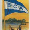 British Canoe Assn. Burgee.