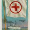 Ambulance, hospital ship.