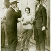 Charles A. (Charles Augustus) Lindbergh, 1902-1974.