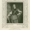 Montague Bertie, Earl of Lindsey, 1608?-1666.