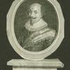 Robert Bertie, Earl of Lindsey, 1582-1642.