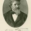 Hermann Lingg, 1820-1905.