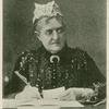 E. Lynn (Elizabeth Lynn) Linton, 1822-1898.