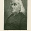 Franz Liszt, 1811-1886.