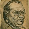 M. M. (Maksim Maksimovich) Litvinov, 1876-1951.