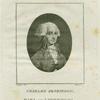 Charles Jenkinson, Earl of Liverpool, 1727-1808.