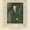 Robert Banks Jenkinson, Earl of Liverpool, 1770-1828.