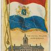 Netherlands Royal Standard.