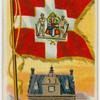 Denmark Royal Standard.