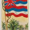 Hawaiian Islands: the Government House.