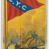 Chicago Yacht Club.