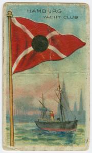 Hamburg Yacht Club.