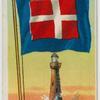 Pilot Flag Italy.
