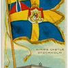 Sweden Royal Standard.