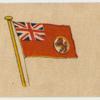 British East Africa.