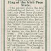 Flag of the Irish Free State.