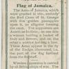 Flag of Jamaica.