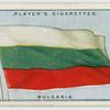 Bulgaria.