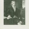 Robert R. Livingston,  1746-1813.