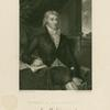 Robert R. Livingston,  1746-1813.