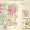 Coventry [Township]; Coventry Business Notices.; Columbus [Village]; Coventry [Village]