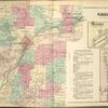 Greene [Township]; Brisbin [Village]; Mt. Upton [Village]; Town of Greene Business Notices.