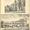 Res. of B. Gage Berry, Norwich, N.Y.; Telegraph Block; Hughson Block