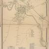 Plan of Champlain [Village]; Champlain Subscriber's Business Directory.