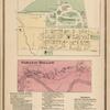 Dannemora and State Prison [Village]; Saranac Hollow [Village]; Saranac Subscriber's Business Directory.; Dannemora Subscriber's Business Directory.