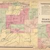 Black Brook [Township]; Black Brook Subscriber's Business Directory.