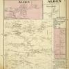 Alden [Village]; Alden [Township]; West Alden [Village]; Alden Business Directory. Alden Center [Village]; Alden Center Business Directory.; West Alden Business Directory.