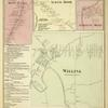 West Falls [Village]; Spring Brook [Village]; Griffins Mills [Village]; West Falls Business Directory.; Griffins Mills Business Directory.; Willink Business Directory.; Willink [Township]