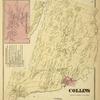 Collins Center [Village]; Collins Center Business Directory.; Collins [Township]