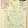 Protection [Village]; Protection Business Directory.; Holland [Village]; Holland [Township]; Holland Business Directory.