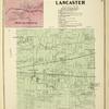 Bowmansville [Village]; Lancaster [Township];