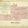 Middle Ebenezer [Village]; Middle Ebenezer Business Directory; West Seneca [Township]