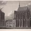 [Outer view of cathedral.]