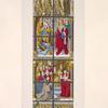 Serment du magistrat; presentation de l'abbé Anselme au pape.]