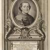Carolus card. Rezzonicus Clem. XIII. [Portrait of Clement XIII.]