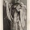 S. Gregorius Nazianzenus.