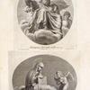 Antiquus dierum sedit. Dan. 7.9.; S. Francisca Romana.