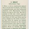 J. Bray (Manchester City).