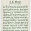 E. F. Brook (Manchester City).