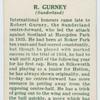 R. Gurney (Sunderland).