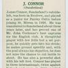 J. Connor (Sunderland).