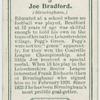 Joe Bradford (Birmingham).