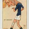 W. L. Bryant (Millwall and England).