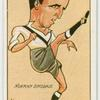 Norman Dinsdale (Notts County).