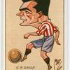 G. H. Green (Sheffield United and England).