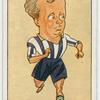 F. W. Kean (Sheffield Wednesday and England).